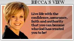 Becca Greenwood