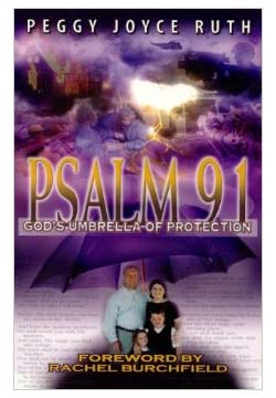 Psalm 91: God's Umbrella of Protection