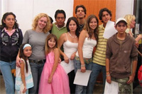 ESC Works - Empowering Voices Across Borders