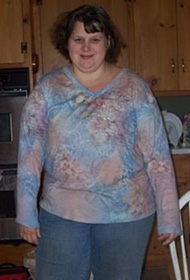 Linda Zobel before