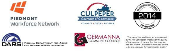 Webinars sponsors