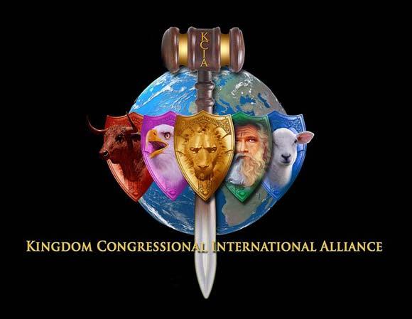 Kingdom Congressional International Alliance