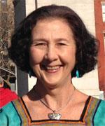 Dr. Susan Austin