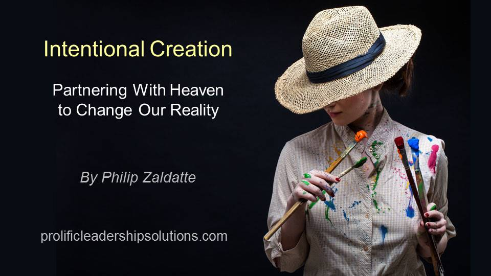 Intentional Creation