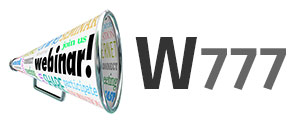 Webinars777